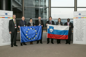 Committee of the Regions - National Delegations