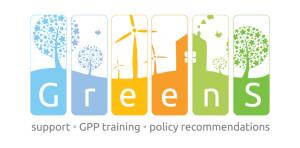 logo GreenS